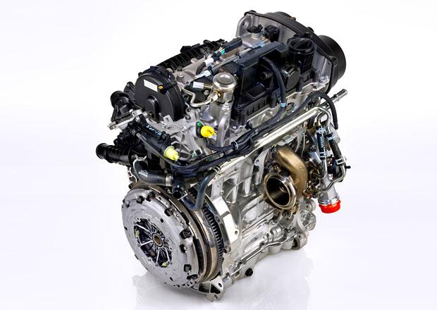 Volvo zahájilo testování nového tříválce