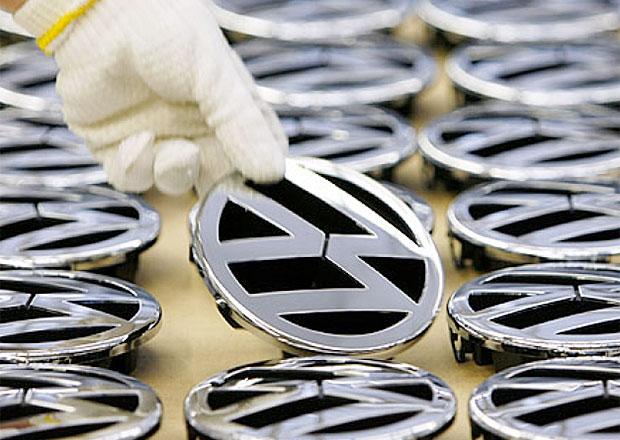 Volkswagen Group: Levná značka stále ve vývoji
