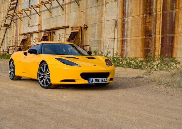 Hlavní inženýr Lotusu míří k Aston Martinu