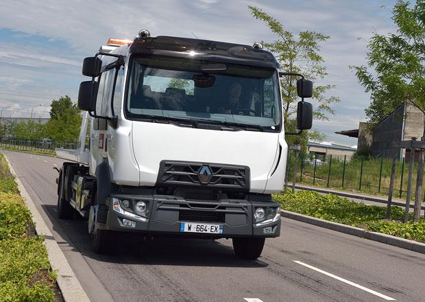 Renault Trucks D: Mnoho kabin