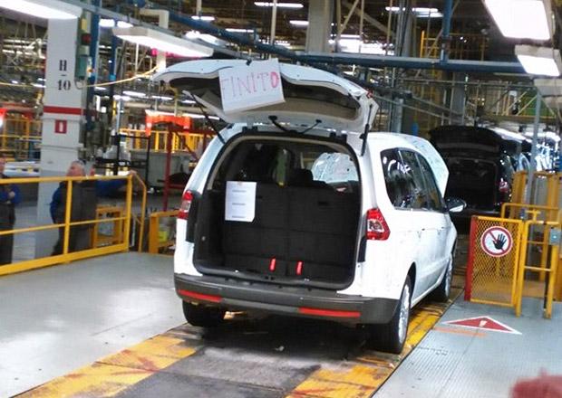 Ford: Továrna v Genku definitivně ukončila provoz