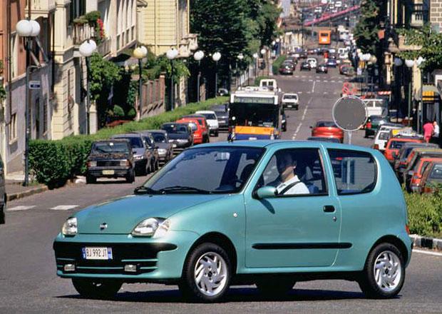 Italská vláda chce zakázat stará auta