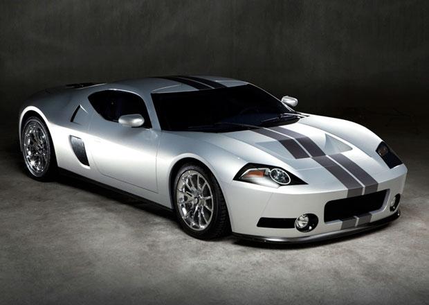 Ford GT: Nový supersport uvidíme v Detroitu
