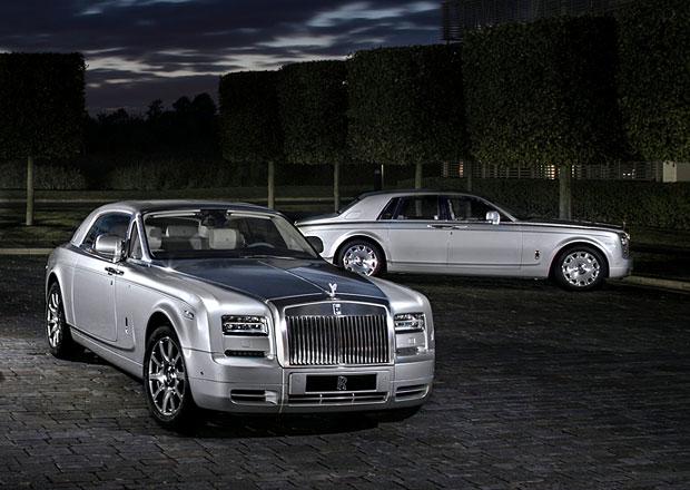 Rolls-Royce Suhail Collection míří ke hvězdám