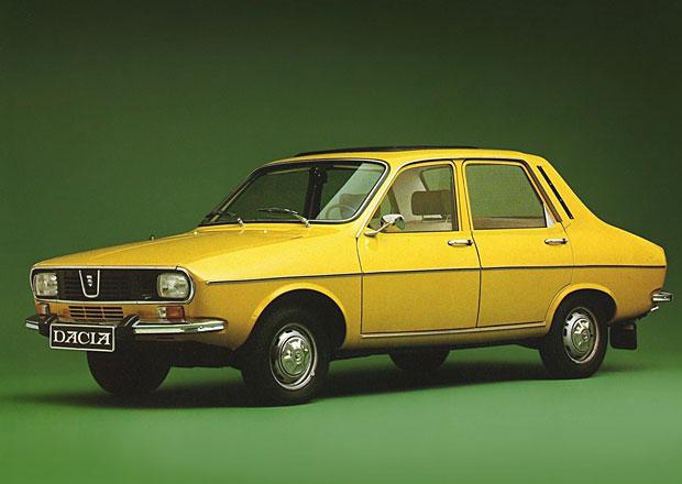 Design vozidel Dacia: Souhrn dosavadního vývoje