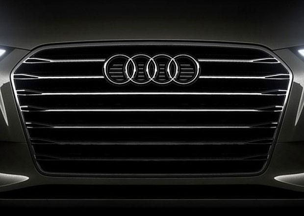 Audi chce být luxusní jedničkou, do novinek investuje 24 miliard eur