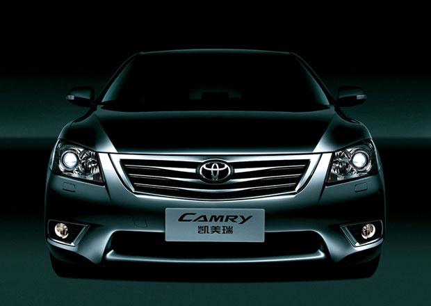 Desetině čínských dealerů Toyoty hrozí bankrot