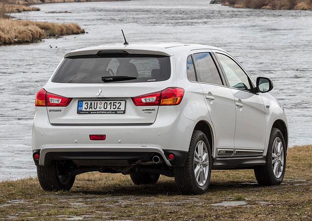 Mitsubishi v Evropě prodlužuje záruku, výjimku tvoří tři modely