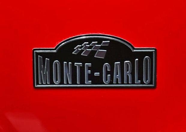 Škoda Fabia Monte Carlo přijede v květnu, známe první podrobnosti!
