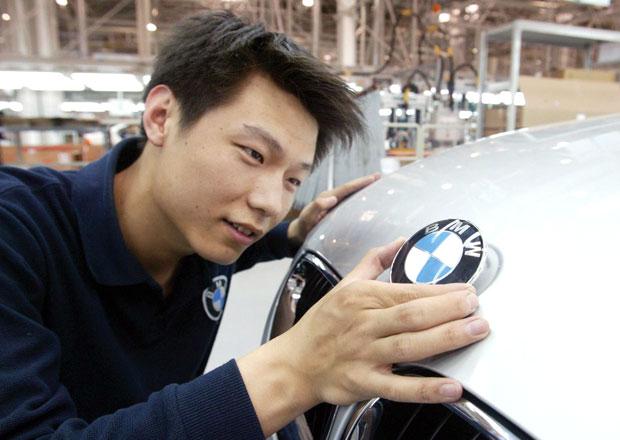 Čínský trh: Sice stagnuje, ale…