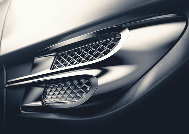 Bentley Bentayga: Luxusní SUV bude představeno ještě letos (+video)