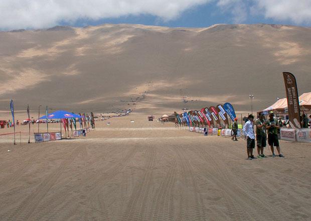 Martin Koloc živě: Co čekat ve druhé polovině Rallye Dakar?
