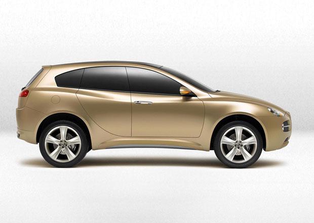 Alfa Romeo představí sedan letos a SUV příští rok