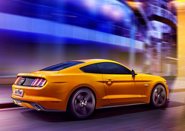 Ford pro rok 2015: Ve znamení novinek