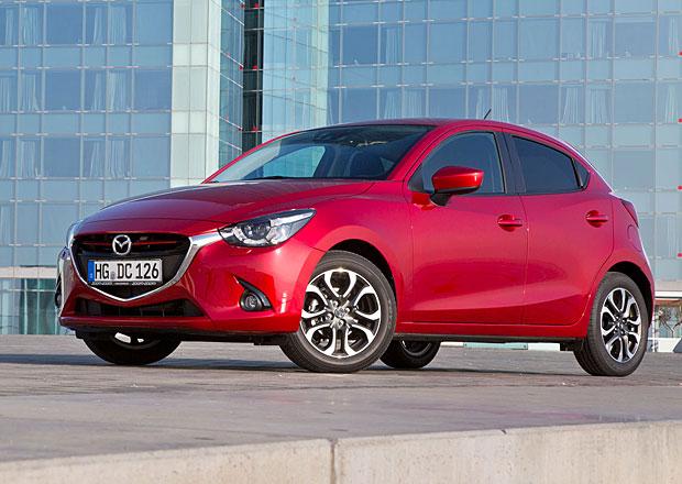 Mazda 2: Nová generace odhaluje kompletní ceník