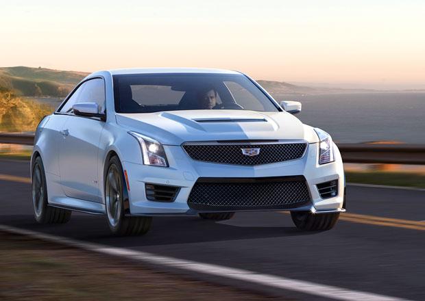 Cadillac: Osm nov�ch model� do roku 2020