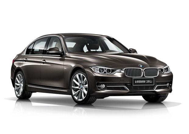 BMW v Číně vyrobilo již milion vozů