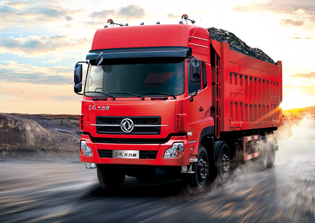 Volvo Group dokon�ilo akvizici Dongfeng Commercial Vehicles
