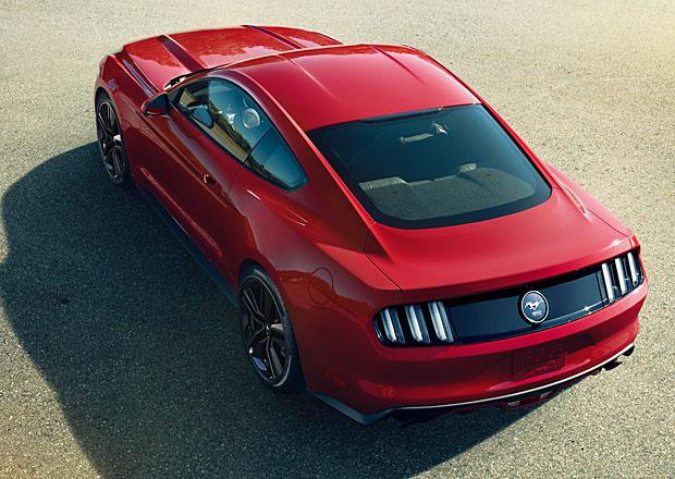Ford Mustang: Zná české ceny