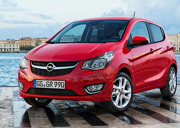 Opel se elektromobilů nebojí, nástupce Ampery bude o dvě čísla menší
