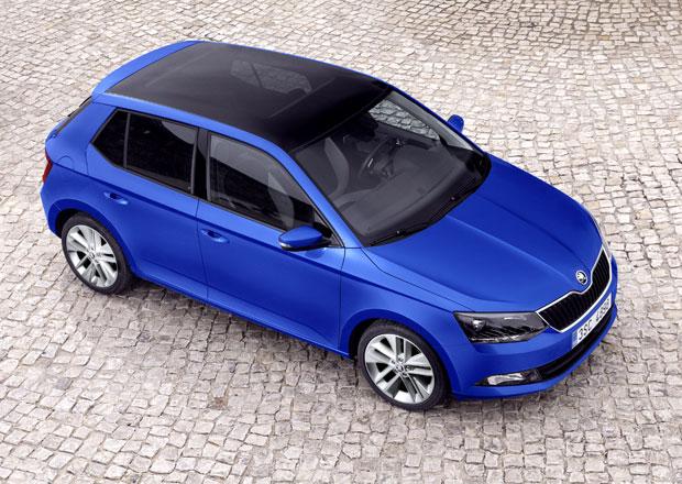 Škoda loni v Česku prodala 58.091 vozů, výsledek chce letos zopakovat