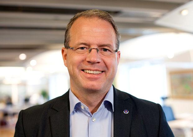 Rada ACEA pro užitková vozidla má nového předsedu