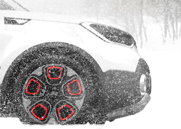 Kia v Chicagu představí nový elektromobil s pohonem všech kol
