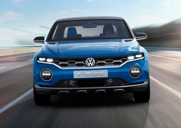 Volkswagen plánuje SUV na základech Pola