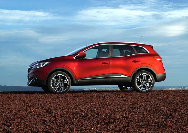 Renault v roce 2015 představí pět nových modelů