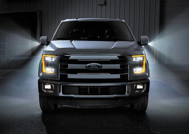 Prodej aut v USA v lednu díky levnému benzinu prudce rostl