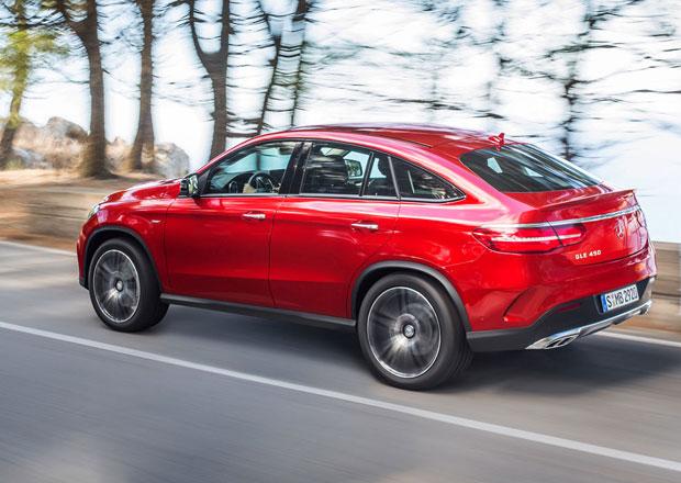 Mercedes-Benz letos obnoví většinu SUV