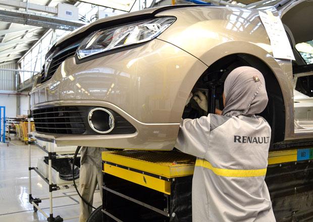 Renault chce nabízet stejně kvalitní auta jako Toyota