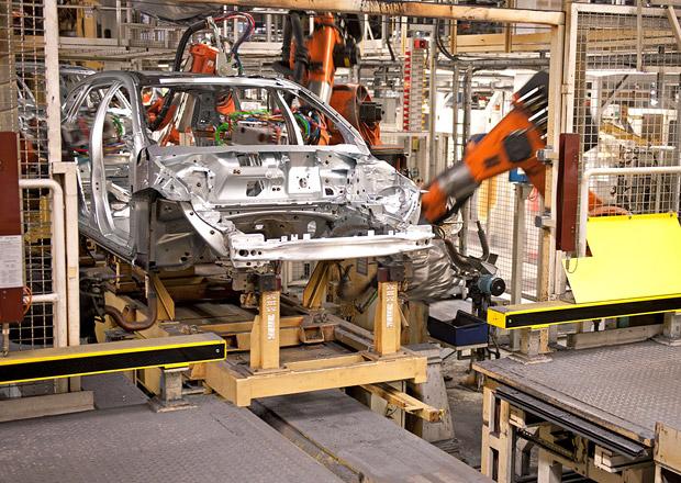 Volvo zvažuje výrobu v USA
