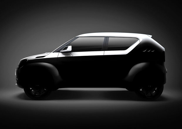 Suzuki iK-2 a iM-4: Dva koncepty pro Ženevu