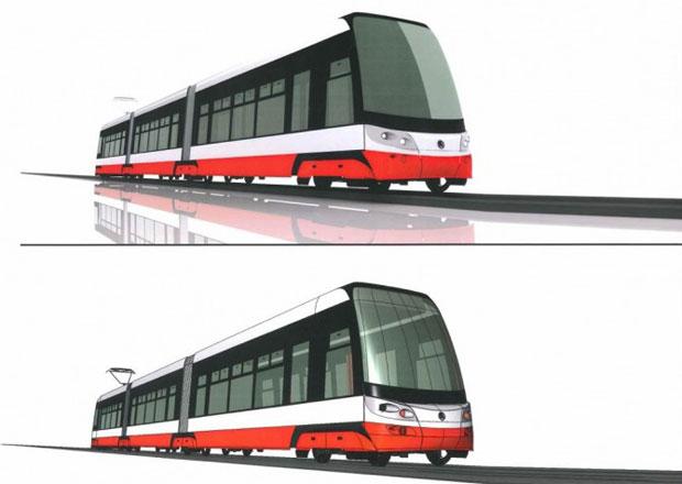 Škoda Transportation modernizuje tramvaje pro Prahu