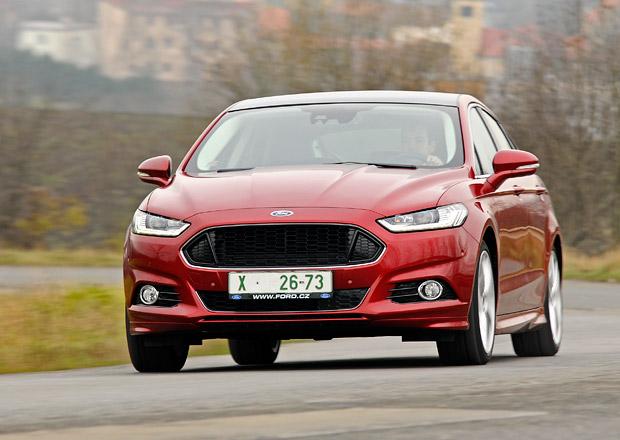 Ford rozšiřuje nabídku operativního leasingu pro soukromníky