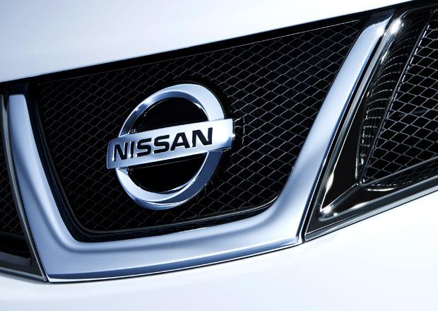 Značce Nissan se daří, těží ze slabé domácí měny