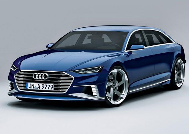 Audi se zaměří na SUV, minivan a A8 Avant nejsou v plánu