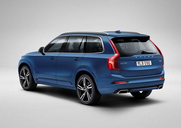 Polestar vyvíjí ostré Volvo XC90