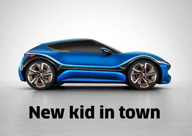 """nanoFlowcell Coupe Concept: Studie městského """"sporťáku"""" na elektriku"""
