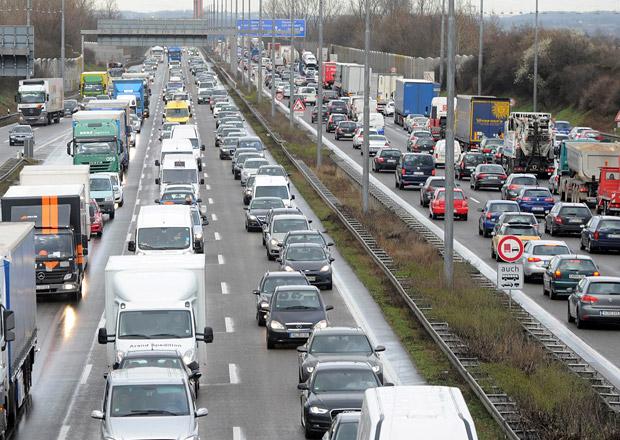 Německo chce vyvést dálnice do samostatné společnosti