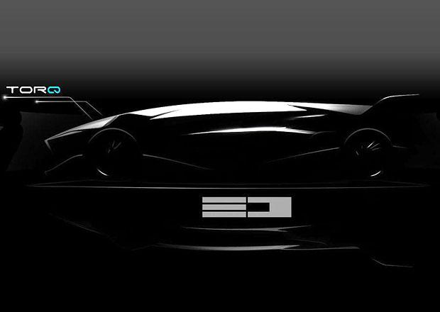 ED Design Torq: Bezpilotn� z�vo��k z It�lie