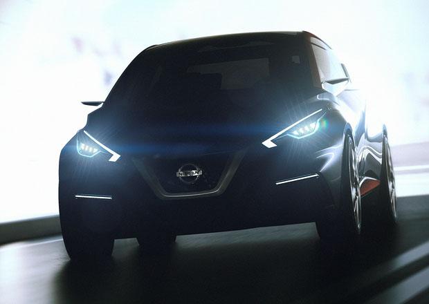 Nissan hodlá v Ženevě ohromit konceptem Sway