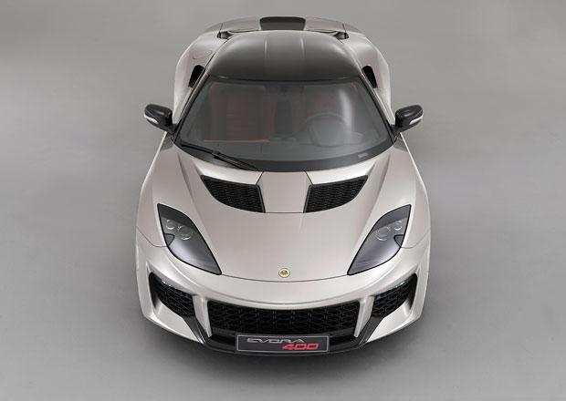 Lotus bude vyrábět auta v Číně