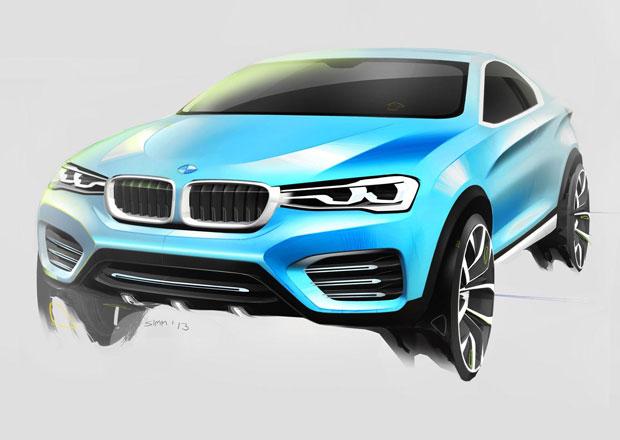 BMW Urban Cross přijde v roce 2017 jakožto základní crossover značky