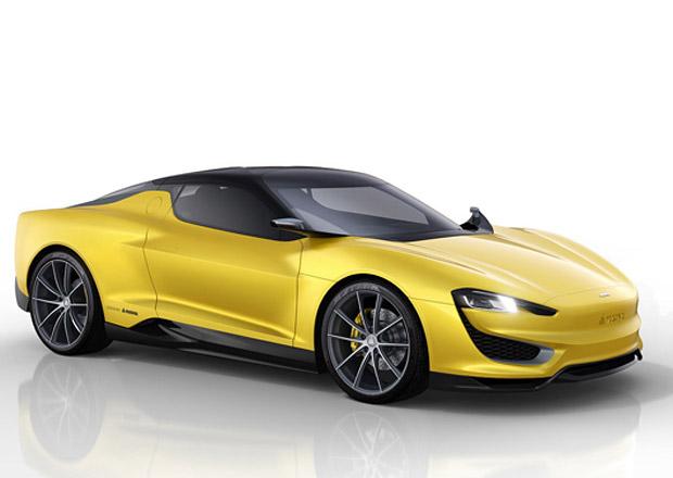 Magna Steyr do Ženevy přiveze koncept Mila Plus, spotřebuje 1,4 l na 100 km