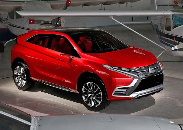 Mitsubishi XR PHEV II: Hybridn� n�znak nov�ho ASX