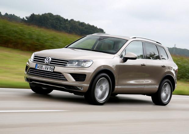Volkswagen Touareg: Vše, co o něm víme