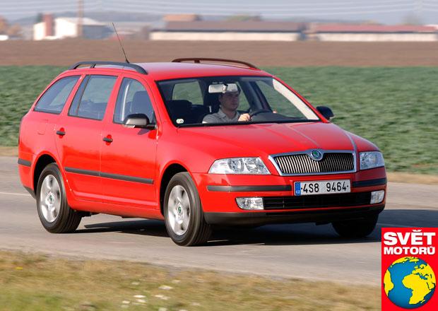 Jak změnilo ceny 40 oblíbených modelů: Kupujeme větší auta. Jsou levnější!
