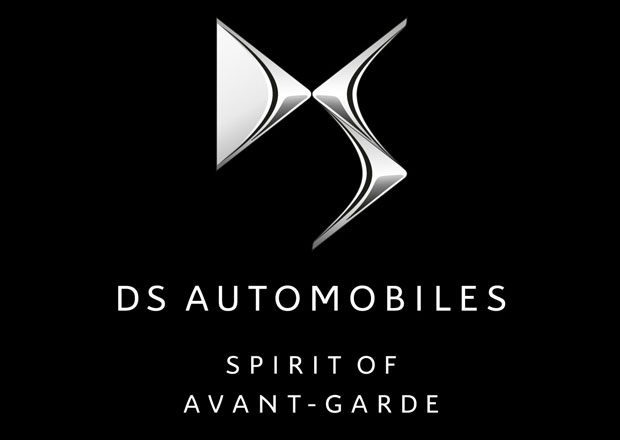 DS: Nejen nové logo
